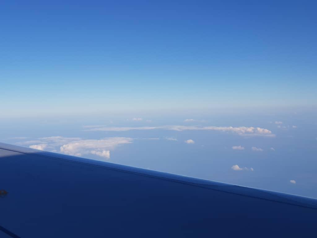 himmel flugzeug berlin italien