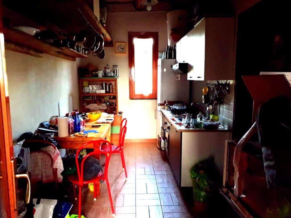kueche gastgeber workaway sizilien