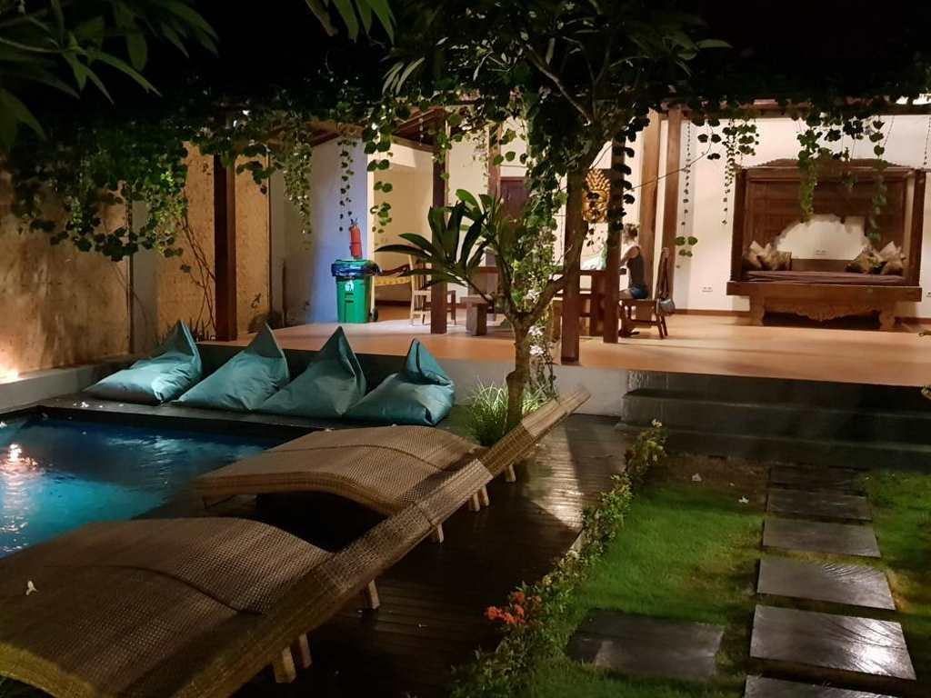 das amelya hotel unsere unterkunft auf gili air