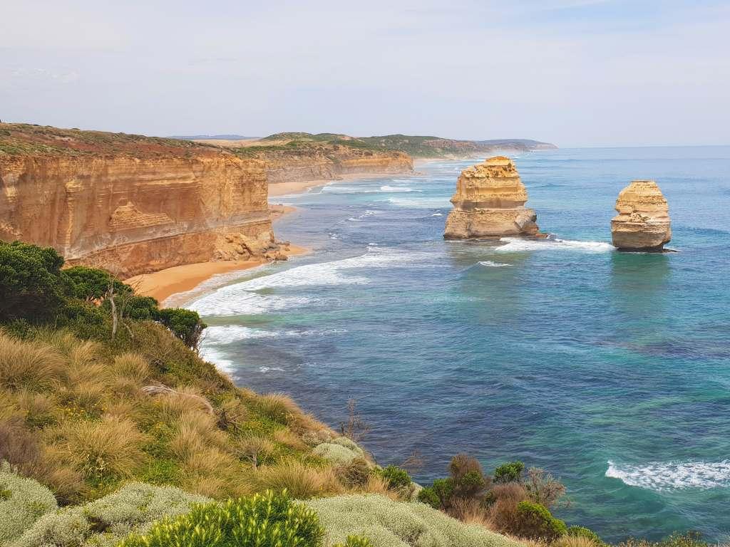 great ocean road highlights 12 apostels