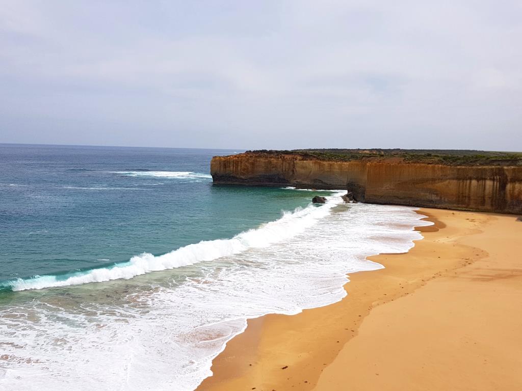 great ocean road tour wunderschoene straende