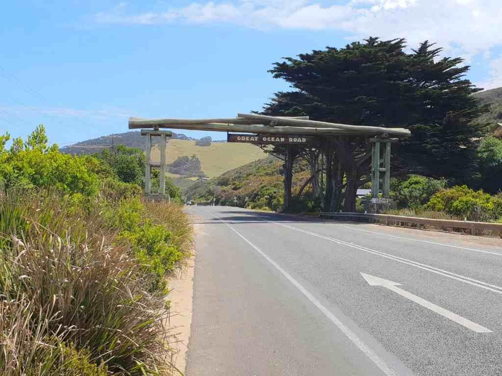 wie wir mit dem wohnmobil australien erkunden und die great ocean road entlangfahren