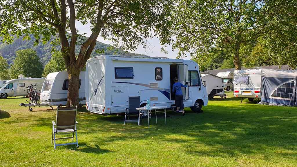 weinbaugebiet ahrtal camping und übernachtung
