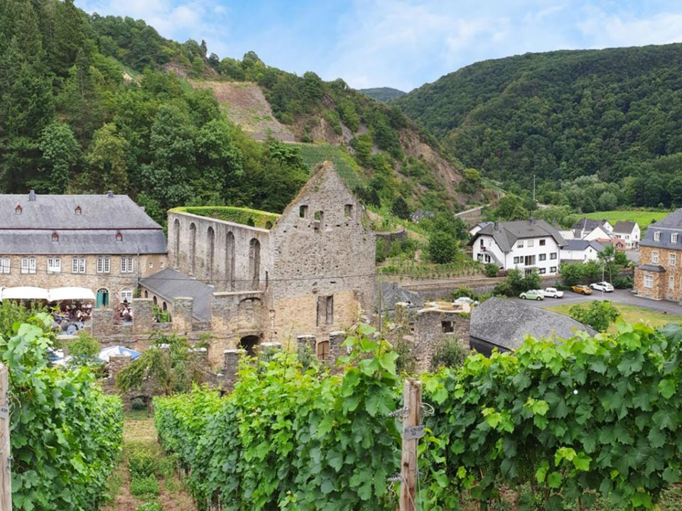 weingüter an der ahr kloster marienthal
